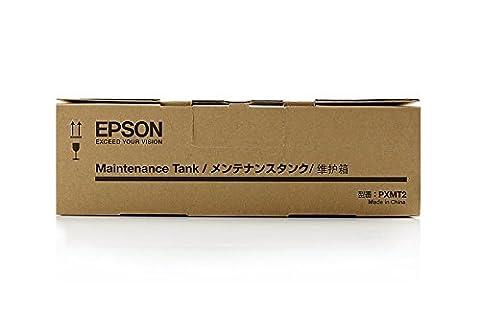 Epson Stylus Pro 9880 - Original Epson C12C890191 - Collecteur de Toner Usagé -