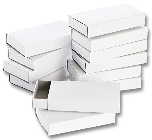 folia-2407-matchboxes-blank-large-12pack-white