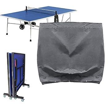 Mackur Housse Table De Ping Pong Coque De Protection Etanche