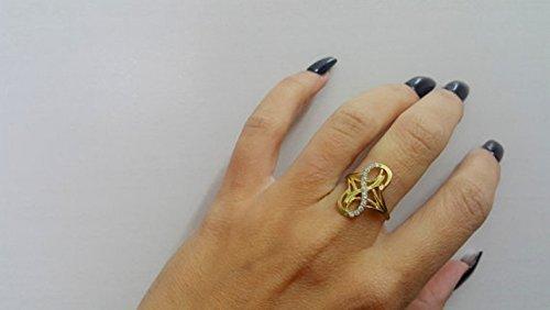 infinity-ringeight-bandmany-gemstones-ringtiny-crystals-ringwedding-bandstatment-ring-wedding-ring