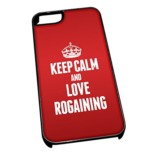 coque-pour-iphone-5-5s-noir-1870-rouge-keep-calm-and-love-rogaine