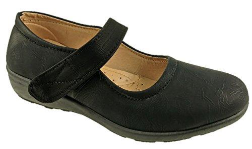 Steptoes - Tira Vertical de Sintético Mujer