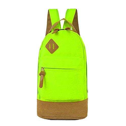 Yy.f Pacchetto Della Cassa Esterna Multifunzionale Bag Multi-purpose Modo In Cui Uomini Che Trasportano Borsa Messenger Zainetto Corsa Esterna Neutra Multicolore Yellow