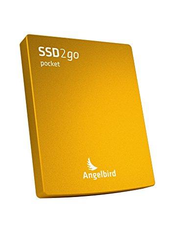 SSD2go Pocket externe Festplatte 256GB SSD USB | 9120056581788