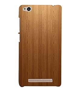 Fuson Designer Back Case Cover for Xiaomi Redmi 3s :: Xiaomi Redmi 3s Prime :: Xiaomi Redmi 3 Plus ( Amazing Wood Design )