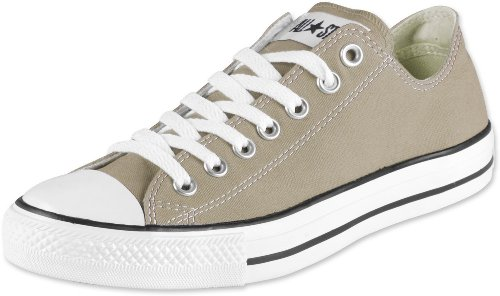 Converse - Fashion / Mode - All Star Basse Taupe - Taupe BEIGE