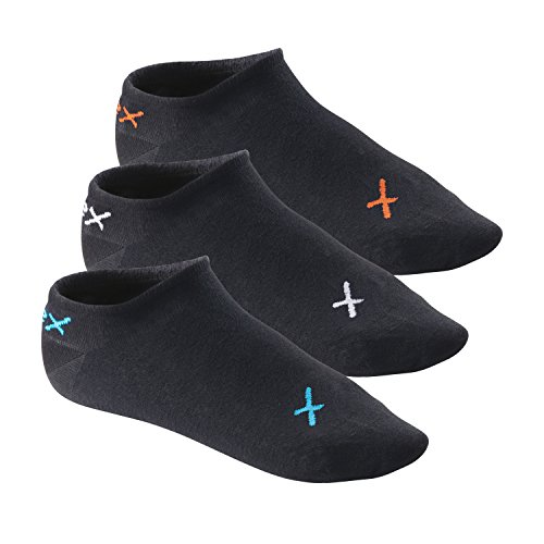 6-paar-cflex-lifestyle-invisible-sneaker-socks-black-mix-39-42