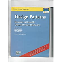 Design patterns:elements of reusable object-oriented software (Livre en allemand)