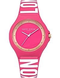 DAISY DIXON Damen-Armbanduhr DD040P