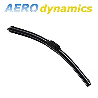 AERODYNAMICS Rear Aero Rear Windscreen Wiper 350mm Rear Windscreen Wiper Rear ADYH * 3