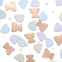 Hatton Gate Teddy Bear Shaped Confetti 14 gram pack