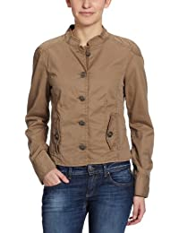 TOM TAILOR Damen Jacke, 35201440070/Easy casual blazerstyle
