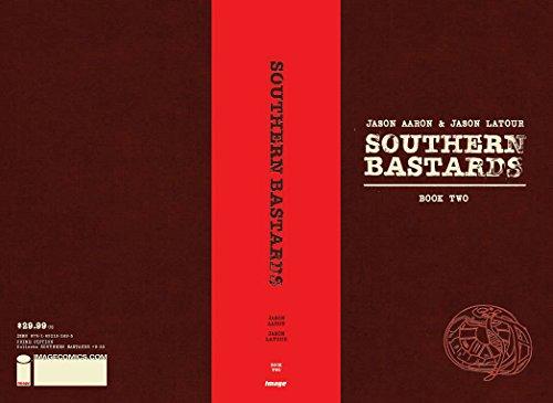 Southern Bastards Book Two Premiere Edition por Jason Aaron