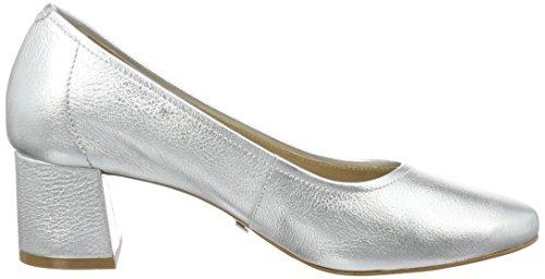 Buffalo London181242, Scarpe con Tacco Donna Argento (Silver)