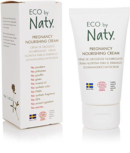 Naty Organic Pregnancy Nourishing Cream, 50 ml