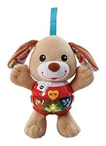 VTech 80-502304 Preescolar Niño/niña Juguete para el Aprendizaje - Juguetes para el Aprendizaje (Batería, AAA, 150 g)