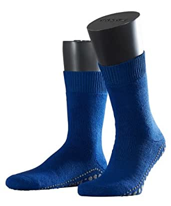 FALKE Herren Socke 16500 Homepads SO, Gr. 43-46, Blau (royal 6270)
