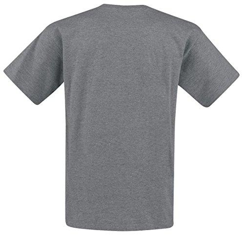 Star Wars Jedi Knight T-Shirt grigio sport grigio sport