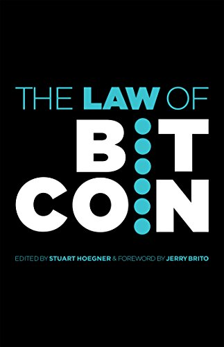 The Law of Bitcoin (English Edition)
