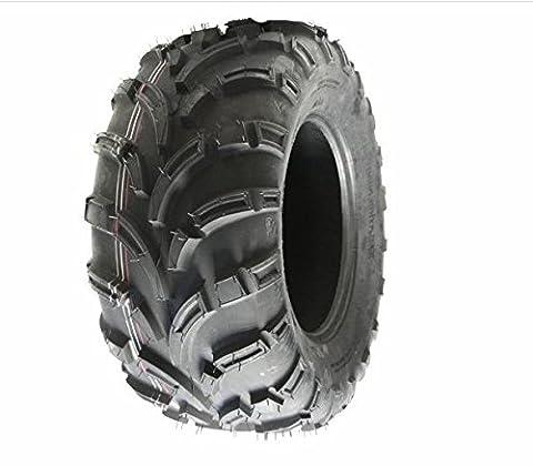 1 nouveau pneu Quad 25X11-12 6ply pneu WANDA ATV E