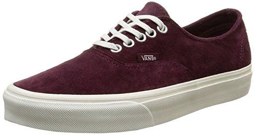Vans Authentic Decon, Unisex-Erwachsene Sneakers, Violett (Scotchgard/fig/Blanc De Blanc), 40 EU