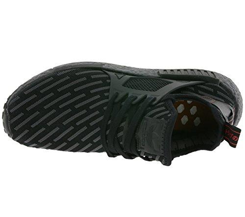Adidas NMD _ XR1PK–Baskets pour homme Noir