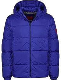 Amazon.es  Calvin Klein - Chaquetas   Ropa de abrigo  Ropa aa6481e44f4