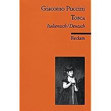 Tosca: Ital./Dt. (Reclams Universal-Bibliothek)