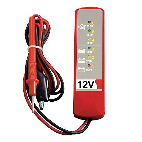 Générique Testeur de Batterie 12V