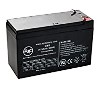 Leisure Lift BIG BOY BED 12V 8Ah Wheelchair Battery - This is an AJC Brand® Replacement