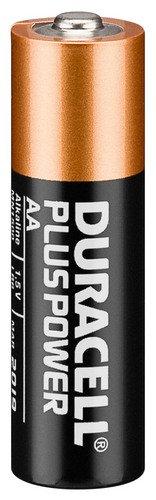 Batterie Alkali Mignon (AA) LR 6 DPP 4-BL Duracell PlusPower MN1500