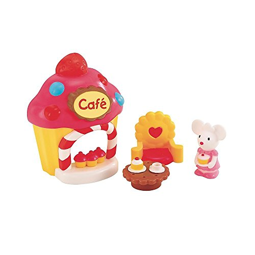 Early Learning Centre 135614 Happy Land Maus Cafe Preisvergleich