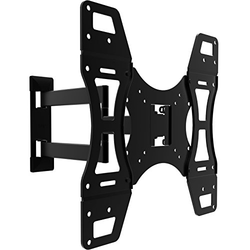 TV Wall Bracket For 17 - 55 Inch LED/LCD/Plasma TV Fits Samsung, Sony, LG, Panasonic And Many More By Yousave Accessories