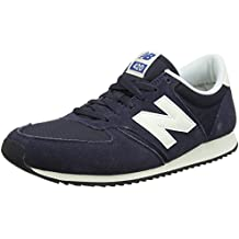 7d810563ad517 New Balance U-420, Baskets Homme