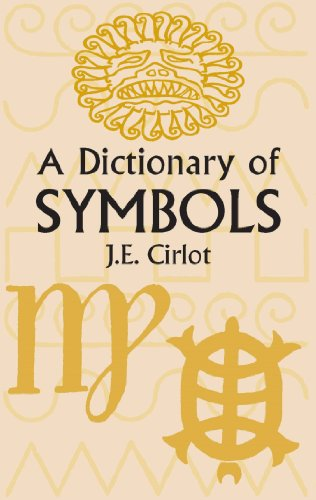 A Dictionary of Symbols (Dover Occult) (English Edition) -