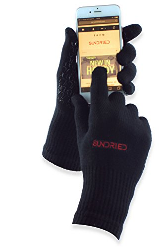 Sundried Ciclo deporte Running guantes tacto