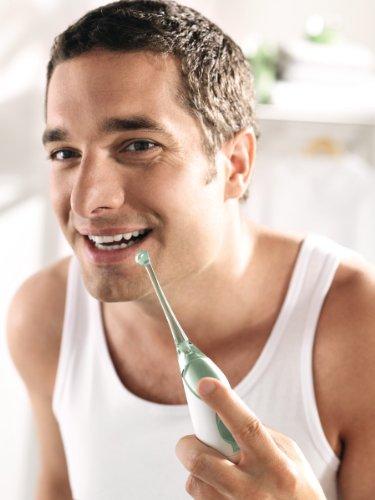 Philips Sonicare HX8111/02 Air Floss zur Zahnzwischenraum Reinigung - 14