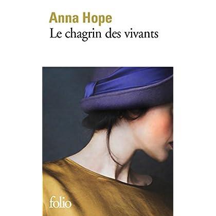 Le chagrin des vivants (Folio t. 6353)
