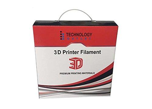 – Filamento PLA Bianco 1.75mm Per Stampante 3D – rocchetto da 1kg – per MakerBot RepRap MakerGear Ultimaker & Up confronta il prezzo online