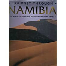 Journey Through Namibia