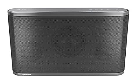 Panasonic ALL8 Wireless Speaker System (Black)