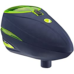 Dye R2 Loader de Paintball Navy/Lime