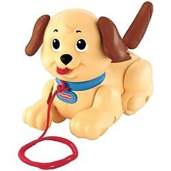 Fisher-Price - Pequeño Snoopy (Mattel H9447)