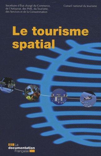 Le tourisme spatial par Régis Bulot