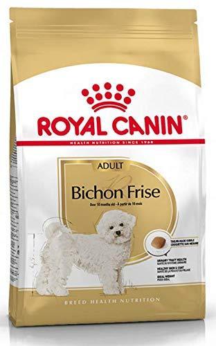 Maltbys' Stores 1904 Limited 1.5kg Royal Canin BICHON FRISE ADULT Breed Health Nutrition Dog food
