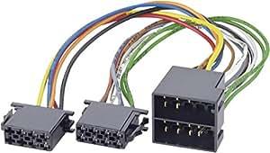 Radio Adapterkabel Cit/Mer/Op/Pe/Re