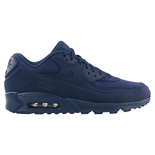 Nike Air Max 90 Essential Schuhe midnight navy-midnight navy - 45
