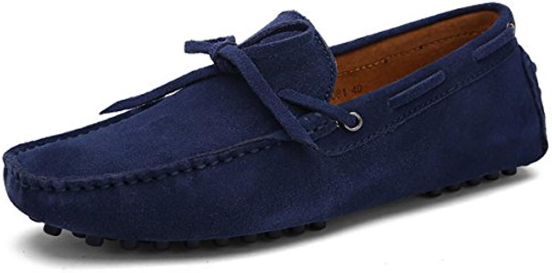 JOOMRA Mocasines Zapatos para Hombre 38-49