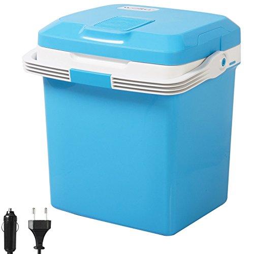 WOLTU KUE001bl Glacière électrique Mini Réfrigérateur...