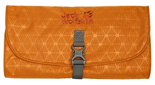 Jack Wolfskin Waschsalon Volumen 1 L orange Grid